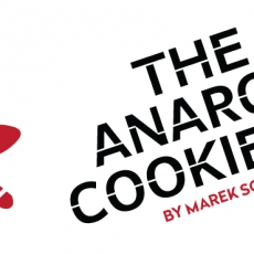 Marek Schovánek: The anarchist cookie shop