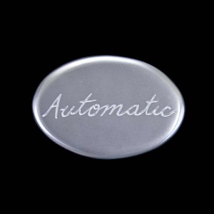Automatic, 2010