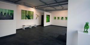 Kro Gallery, Vienna