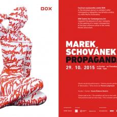 Marek Schovánek: Propaganda